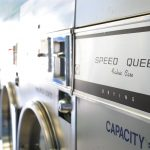 Speed Queen Laundry equipment