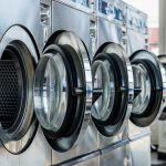 on-site laundry financing